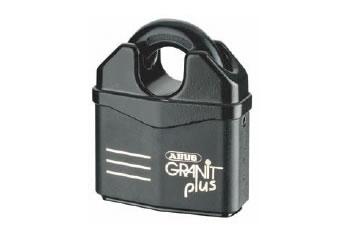 ABUS Granit Padlock 37RK80