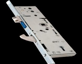 Beat the Burglar...Vectis Multi Point Lock