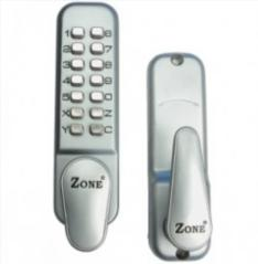 Zone Digital Push Button Lock
